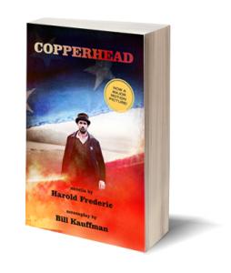 COpperhead-3D